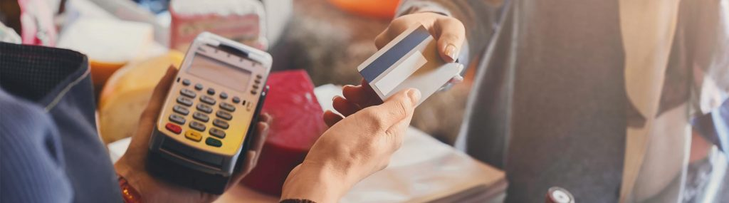 Payment Processing Terms